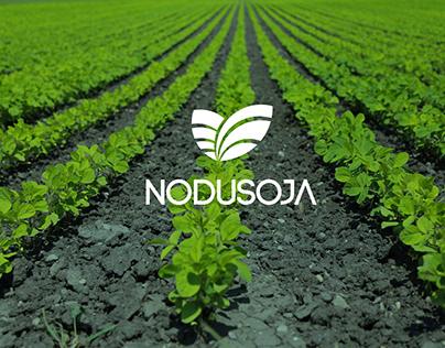 Brand redesign - Nodusoja