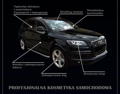 Kosmetyka samochodowa