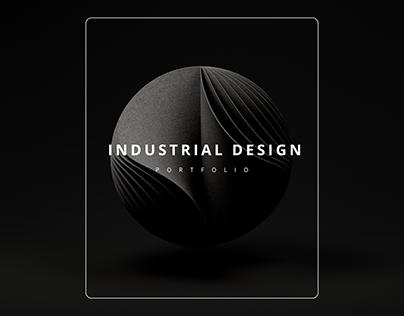 Industrial Design Portfolio 20/21
