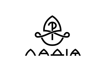 Ladiya / Ладія. Corporate identity