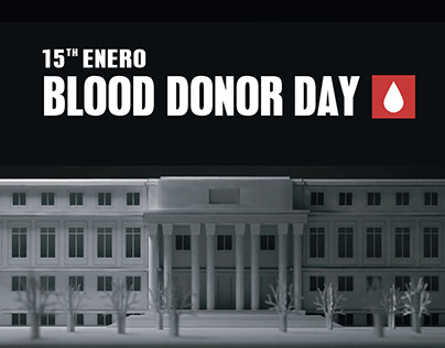 CONCEPT- BLOOD DONOR DAY