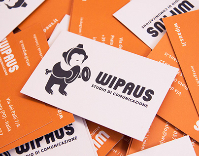 WIPAUS STUDIO / Branding - Video Promo