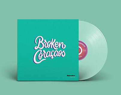 Broken Coraçaos EP