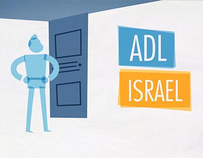 ADL israel