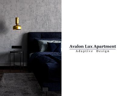 Avalon Lux Apartment
