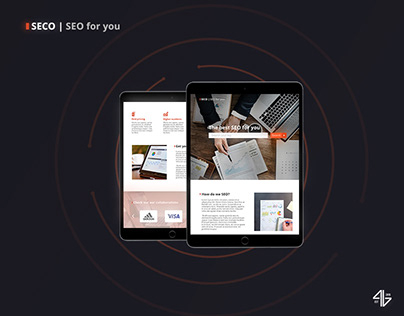 SECO - SEO for you
