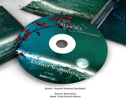Almôra - Kıyamet Senfonisi (Yeni Baskı)