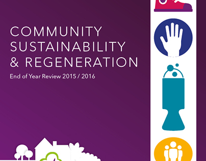 YHG | Community Sustainability & Regeneration Review