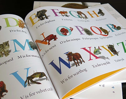 Fascinating Animals from A to Z
