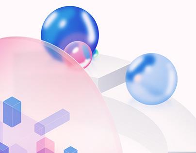 H1 Web illustration