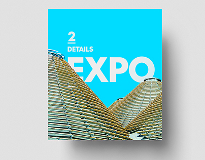 EXPO 2015 Vol.2: Postcards.