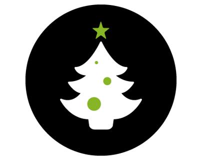 Christmas greetings - Animation