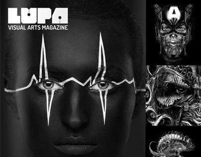FANTASMAGORIK@LUPA VISUAL ART MAG