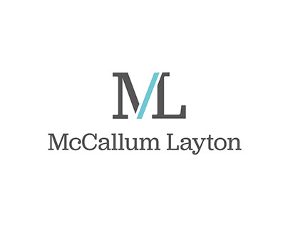 McCallum Layton Branding