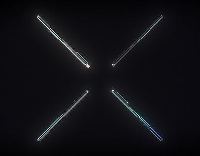 OPPO X2 Teaser