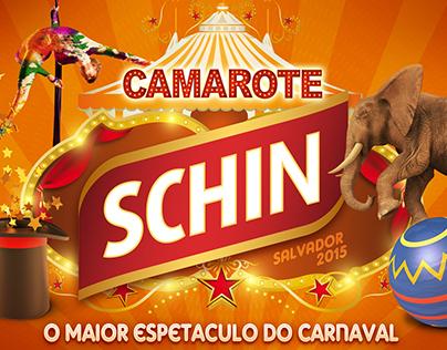 Camarote Schin - Carnaval Salvador 2015
