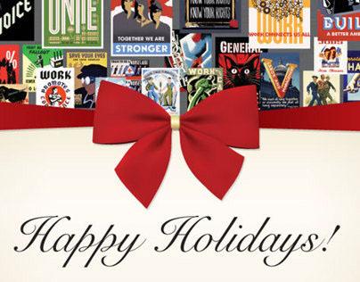 Union Plus Holiday Gift