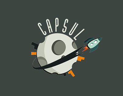 CAPSUL - The end of the world is coming