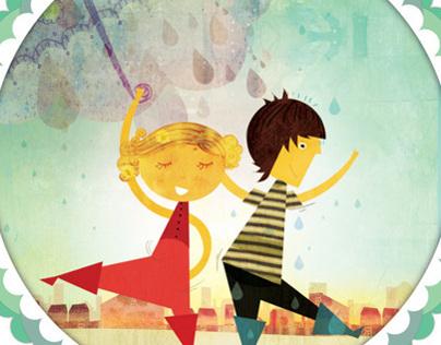 Anuario de Ilustradores Argentinos 2012