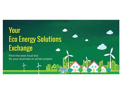 Eco Energy Web Banner