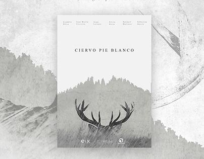 Branding   Ciervo Pie Blanco   2018