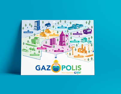 Gazopolis