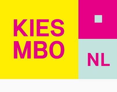 Kiesmbo - Visual Identity