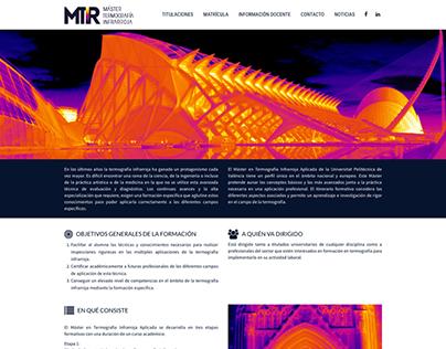 MTIR – web