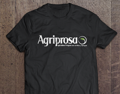 Logo de agropecuaria Agriprosa