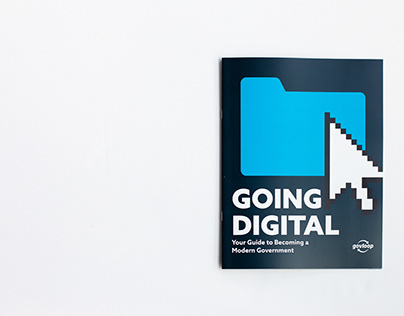 Going Digital: A GovLoop Guide