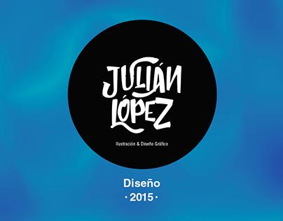 Portafolio Diseño 2015