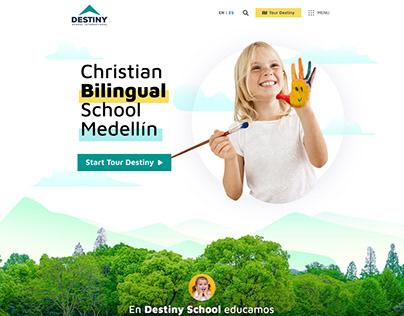 Destiny School