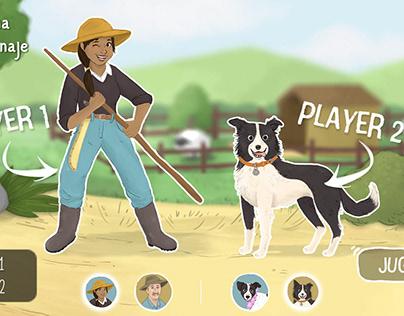 Online multiplayer video game (Photon PUN)