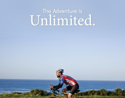"""""""The Adventure is Unlimited"""" Campaign"""