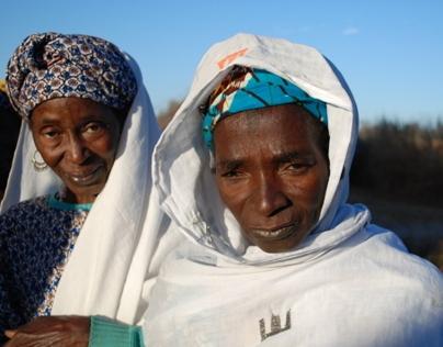 2008-10 - Senegal Portraits
