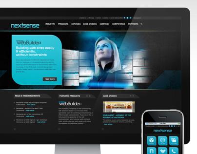 Nextsense :: Web Projects