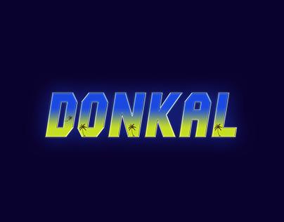 Donkal,un jeux vidéo calédonien !