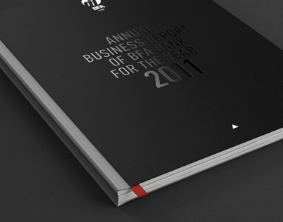 2011 Annual Report for BFA Bank