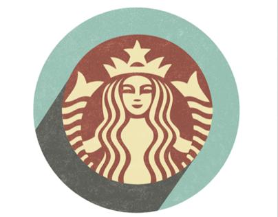 """Create jobs for America"" Starbucks ad"