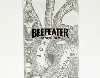 Beefeater Creative Challenge