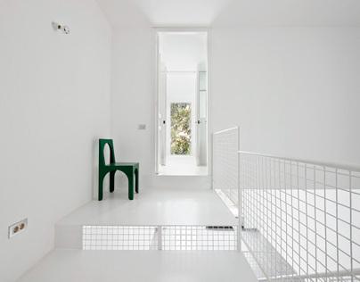 Apartment in Nou Barris, Barcelona