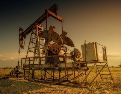 Oil Rigs Industry