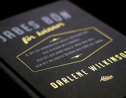 Jabes bön  |  Book Cover
