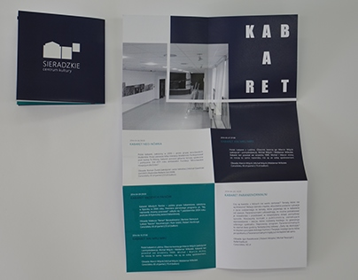 Project for Center Culture of Sieradz