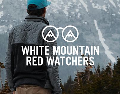 White Mountain Red Watchers / Branding / Personal