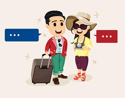 Travel Insights