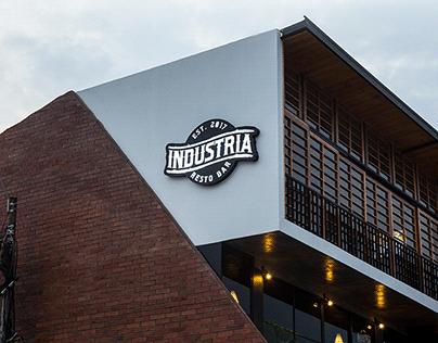 Industria Resto Bar