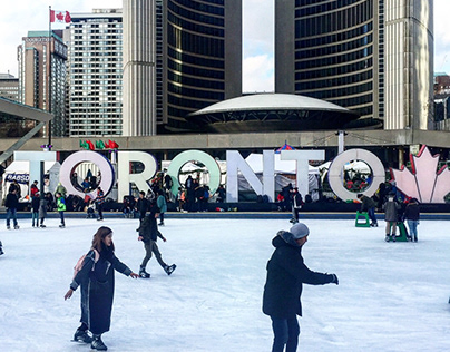 Things You Must Do in Toronto Before Winter is Over