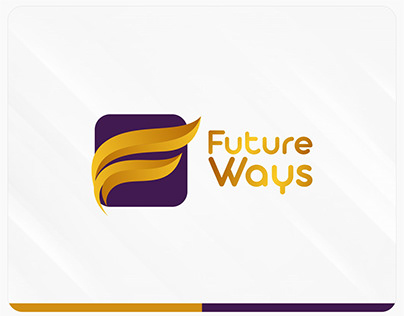 The visual identity of future ways - Jordan