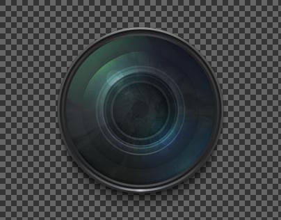 OSX Camera icon